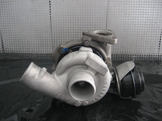 Turbosprężarka 8