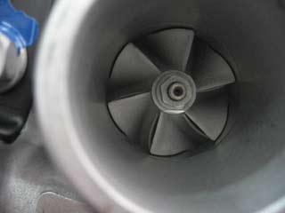 Turbosprężarka 3