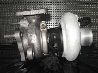 Turbosprężarka 5