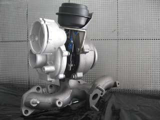 Turbosprężarka 6