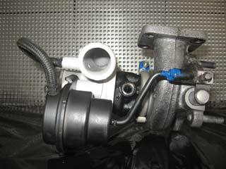 Turbosprężarka 4