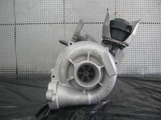 Turbosprężarka 7